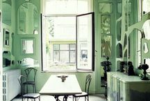 decorating ideas / by Karin Mills
