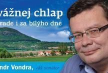 OLOL volební billboardy