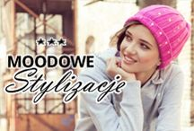 moodowe stylizacje / Street fashion photo shots, blogger style i nie tylko. Podsuniemy Wam najciekawsze stylizacje modowe.