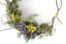 Flower Inspiration / by Stephanie Dennee