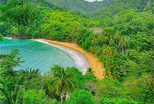TRINIDAD and TOBAGO WI / by Mk Baksh