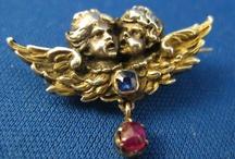 Victorian Jewelry / by Helena Arneson