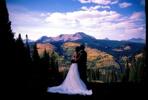 My Dream Colorado Wedding / by Natalie Richardson