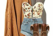 Συνδυασμός ρούχων