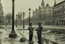 La Barcelona de antes