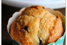 Muffins Cupcake etc...