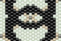 Beadpatterns