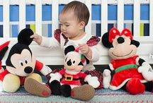 Disney Baby Gift Guide 2014 / Give cheer from ear to ear! Celebrate baby's first holiday season with our Disney Baby gift guide. / by Disney Baby