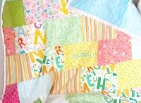 Quilts / by Summer Spaulding Gull