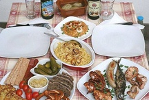Romanian Food / by Cindy Torres