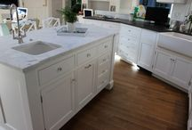 Endeavour Craftsmen- Beacon Hill Boston Cabinetry / Beacon Hill Cabinetry Job