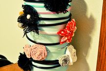 Craft Ideas / by Chelayne Molck