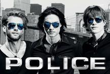 Police / Police Sunglasses & Eyeglasses