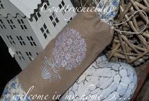 Countrychiclady / by Annalisa Hand Made