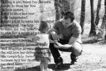 Daddy / by Becky Bond