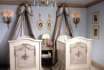 vanessa s baby room / by Love Keets