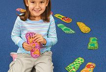 learning with kids / games,crafts,experiments for leaning with kids...lot of stuff can be made at home / by Elaine Houk