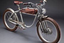 C&M | Vintage Bikes