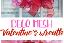 valentine easter other wreaths