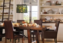 Dining Room / by Bethany Suhn