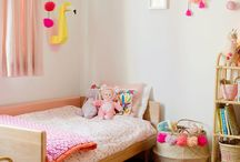 New bedroom for E