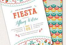 Fiesta/Cuban party