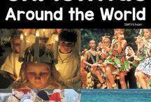 Christmas Around The World - India