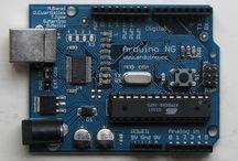 Electronique Arduino