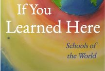 Connecting Classrooms Globally / by Debbie Fucoloro