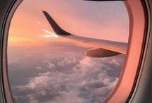 travel / ✈️⛵️