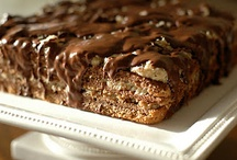 RECIPES - Dessert Maddness / Yummy dessert recipe ideas