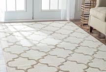 Dywany/ rugs
