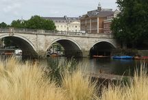Richmond Riverside London