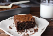 Bars and Cookies Recipes / Best dessert recipes for bars, cookies, brownies, blondies and so on.