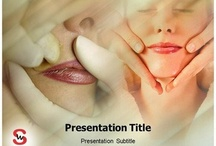 Beauty Treatment PowerPoint Presentation