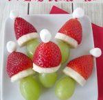 Frucht deko