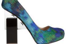 Shoe Me / Shoes etc that are fabulous.