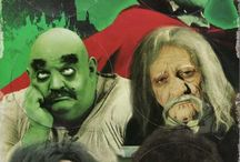 The Hilarious House of Frightenstein / by Lori Walker