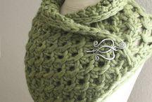 crochet & macrame