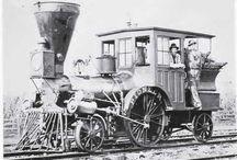 Old loco