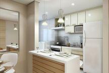 cocinas e interiores