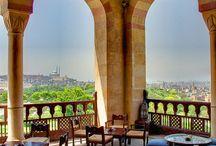 Egypt / by David Meek