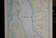 Northern Michigan Maps