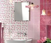colorful ideas for bathroom