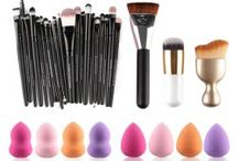 Makeup Must Haves :)