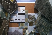 Fabrics / So many choices!  See what inspires you.