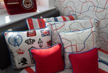 The Tyrone / A London Transport inspired bedroom by Gleeson Homes