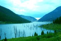 Montana / montana, montana travel, montana attractions, montana restaurants, haunted montana, montana pride, hidden gems, nature, road trips, the treasure state, waterfalls, swimming holes, bucket lists, getaways, abandoned, exploration, photography, things to do