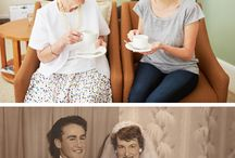 Capturing Your Family Story