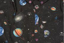 What to Wear to Yuri's Night